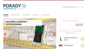 PoradyZakupwe.pl